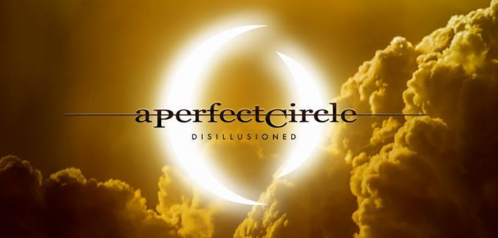 a-perfect-circle-disillusioned-nouvel-album-extrait-concert-tournée-2018