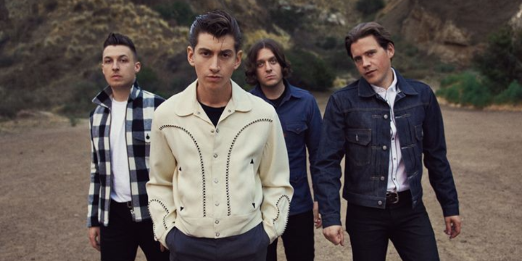 arctic-monkeys-nouvel-album-tournée-2018-concert
