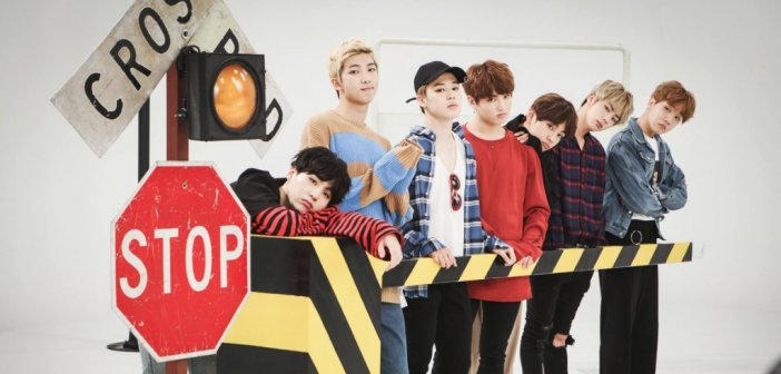 Après «Mic Drop», Steve Aoki va encore collaborer avec BTS