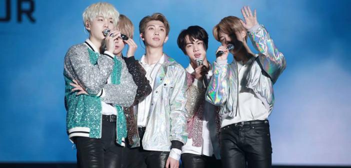 BTS-steve-aoki-remix-carton-succès-mic-drop