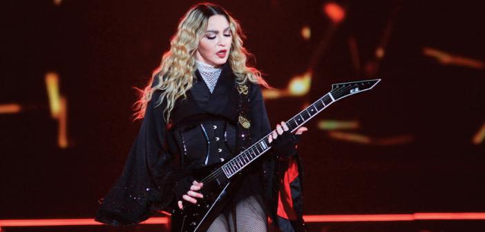 Madonna annonce 3 concerts supplémentaires à Paris en 2020 !