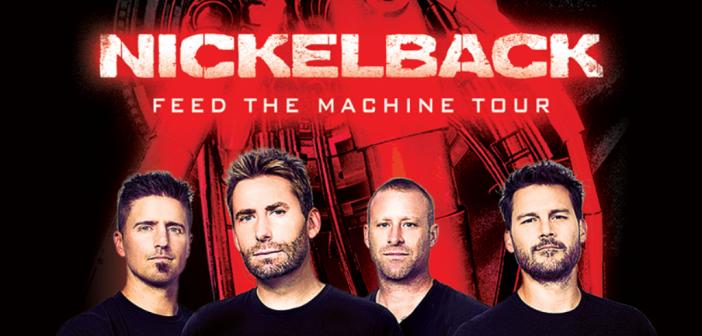nickelback-concert-2018-paris-affiche-feed-the-machine-tour-tournée
