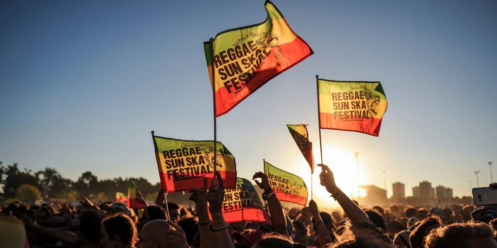 Le Reggae Sun Ska 2018 se dévoile enfin avec ses premiers noms 1