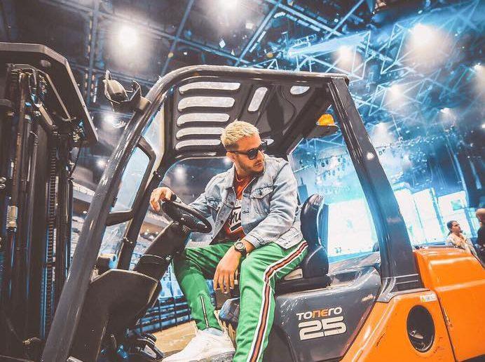 dj-snake-2020 concert défense arena paris