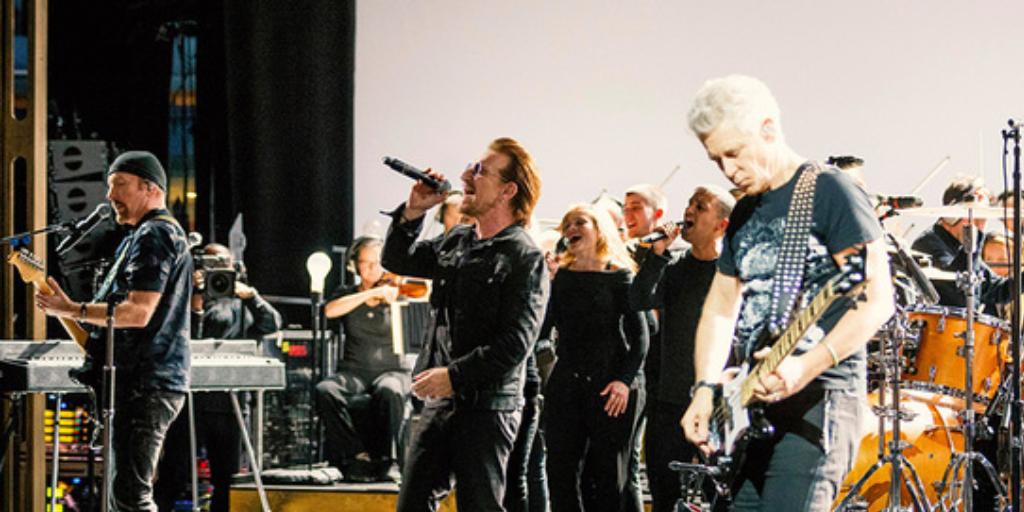 U2-concert-paris-accorhotels-arena-bono-experience-innocence-tournée-2018