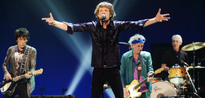 Les Rolling Stones sortent une compilation avec des invités surprises !
