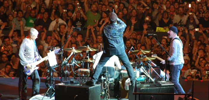 U2-bono-vinyle-concert-paris-2018-tournée-réédition