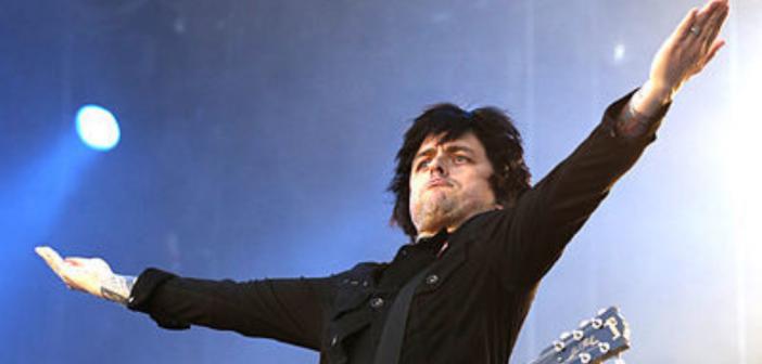 Green Day, Weezer et Fall Out Boy réunis pour le Hella Mega Tour à Paris en 2020 !