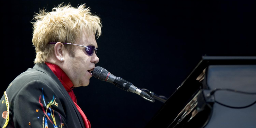Elton John : Deux nouvelles dates en France annoncées !