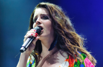 lana-del-rey-concert paris accorhotels arena février 2020 billets places tickets