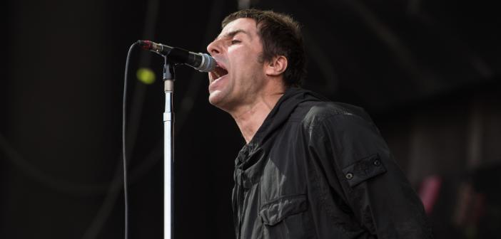 Après l'Olympia, Liam Gallagher sera au Zénith de Paris en 2018