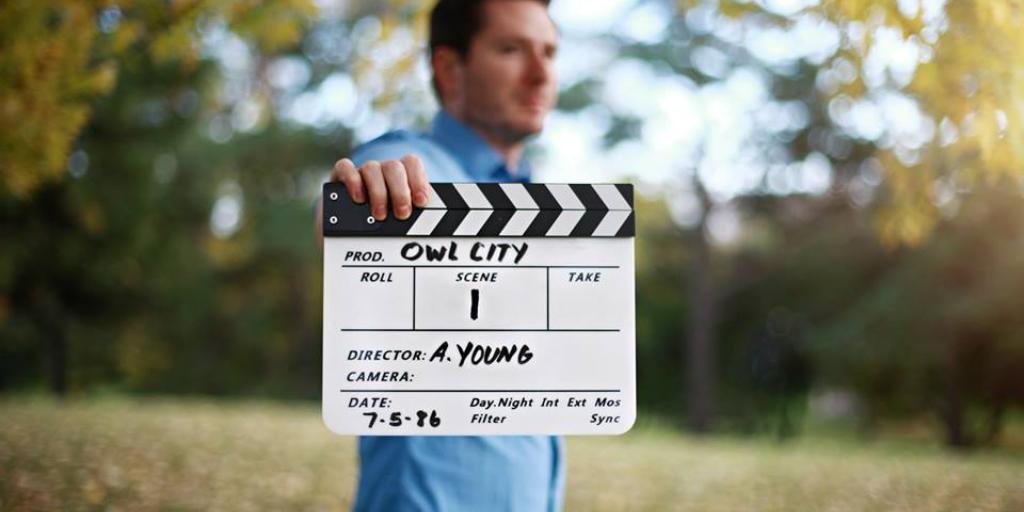 Owl City Dévoile La Version Acoustique De