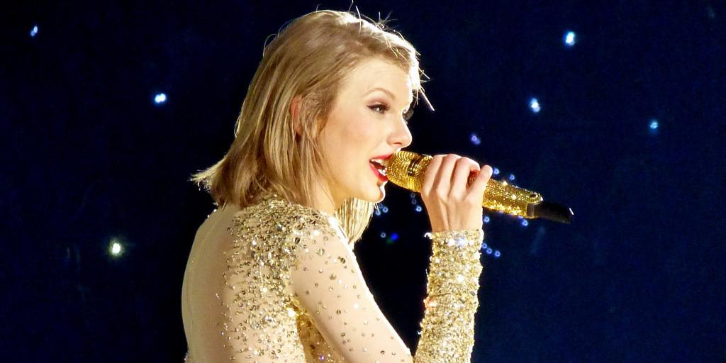 Taylor Swift révèle les dates de ses prochains concerts!