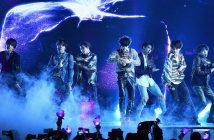 BTS Speak Yourself concert à paris stade de france juin 2019