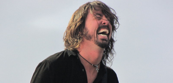 dave-grohl-solo-foo-fighters-instrumental-chanson-25-minutes