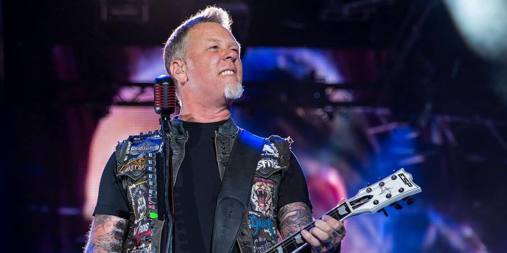 Metallica-de retour en france en 2021 concert ?