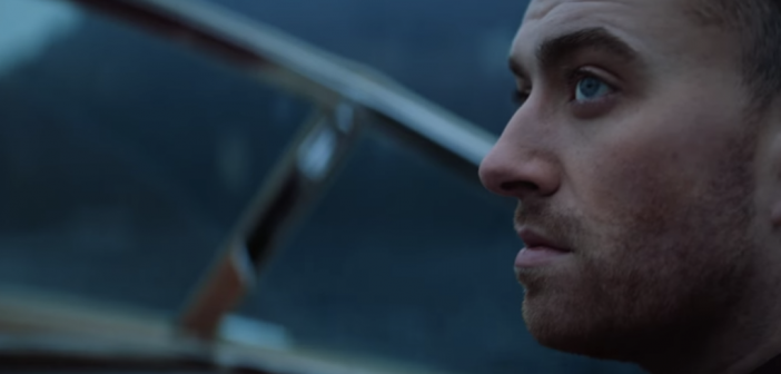 Sam Smith tease son retour avec le single «My Oasis», un featuring avec Burna Boy