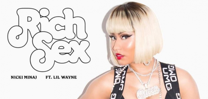nicki-minaj-2018-rich-sex-lil-wayne-retour-tournee