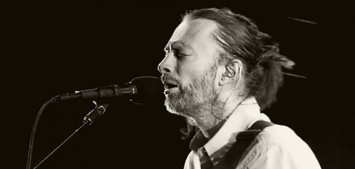 Radiohead dévoile l'un de leurs concerts considérés comme un Saint-Graal, le «In Rainbows From The Basement»