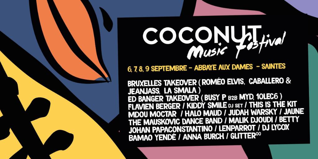 coconut-music-festival-édition-2018-programmation-complète