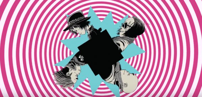 Gorillaz en concert au Festival de Nîmes en juin 2021 : c'est bientôt l'ouverture de la billetterie !