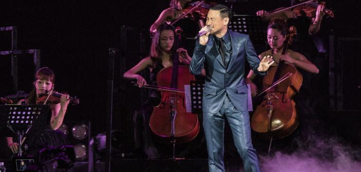 Cet automne, Jacky Cheung offrira son show unique à Paris !