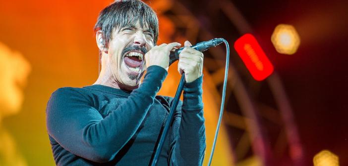 De nouvelles places arrivent pour le concert des Red Hot Chili Peppers au Felyn Stadium Festival à Lyon en juin 2020 !