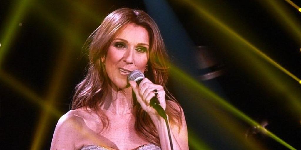 Pré-ventes disponibles pour Céline Dion