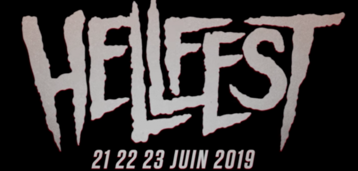 Le Hellfest 2019 présente déjà ses cinq premiers noms intenses !