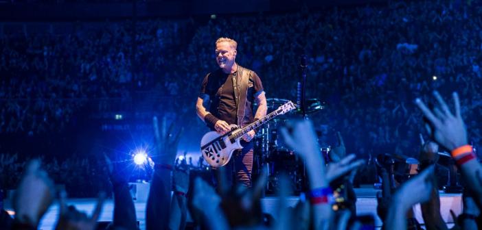 Metallica à Paris en 2019 : tous les détails pour obtenir vos billets !