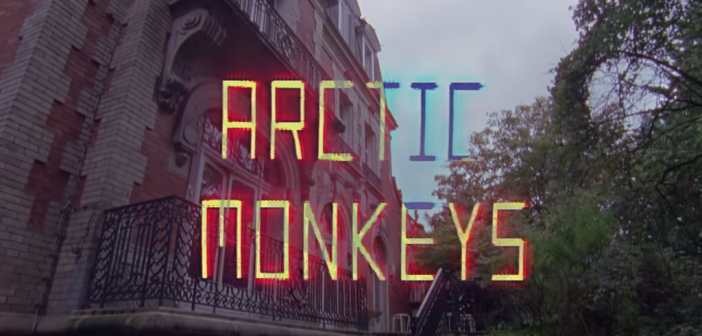 arctic monkeys court metrage