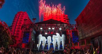 attentes fans concerts etude
