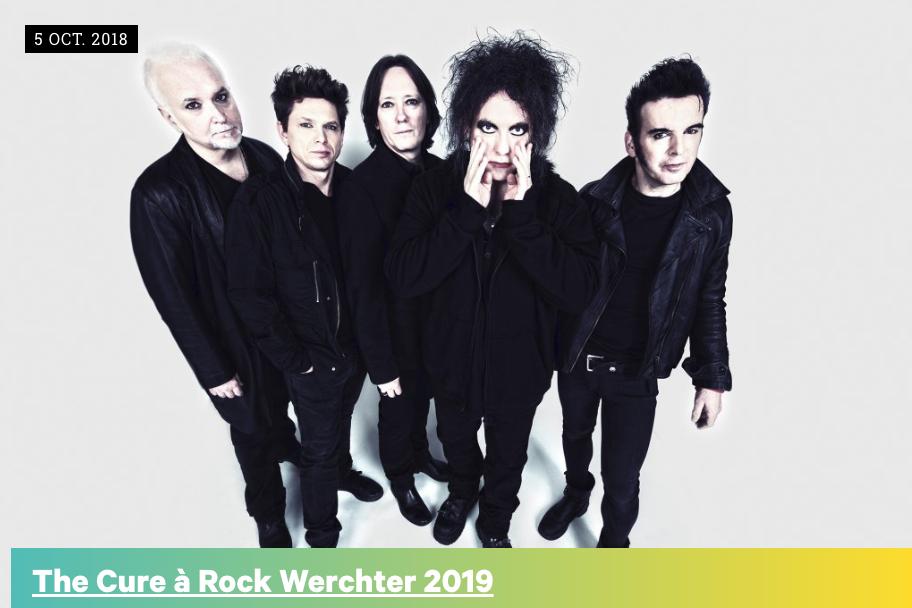 the-cure-festival-rock-werchter-2019-première-tête-d'affiche