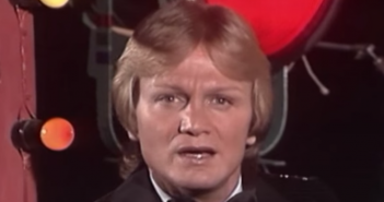 claude françois fan