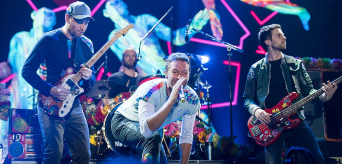 coldplay groupe
