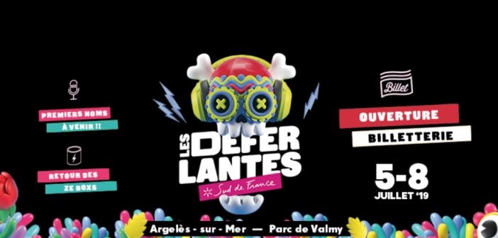 deferlantes festival 2019
