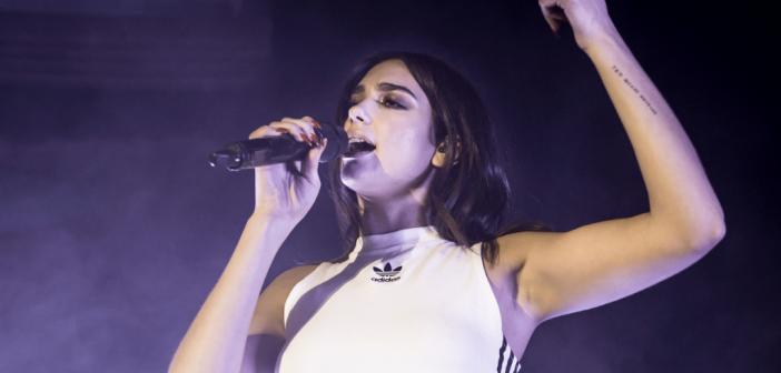 Dua Lipa se confie sur son prochain album et promet un opus plus «mature»