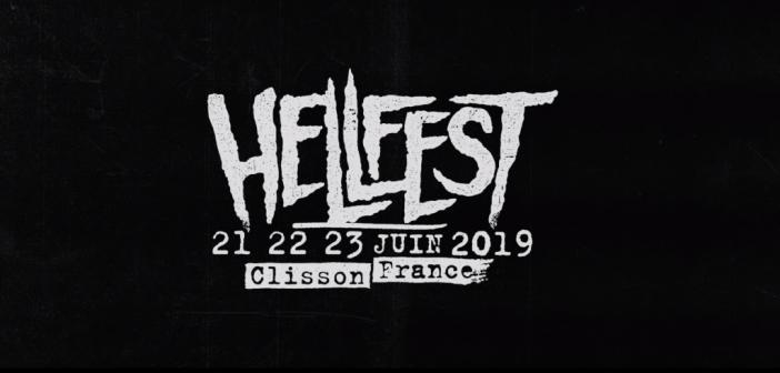 hellfest 2019 programmation
