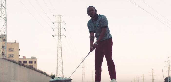 Kendrick Lamar présentera-t-il bientôt un nouvel album ?