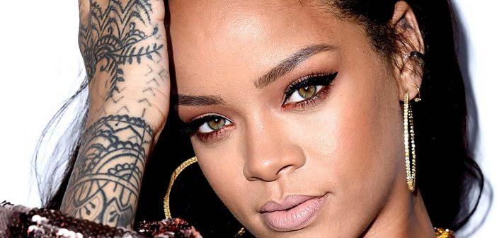 Rihanna : son neuvième album est attendu pour décembre