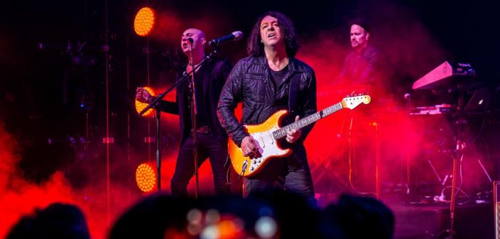 Les Tears For Fears seront en concert à Amnéville en 2019 !