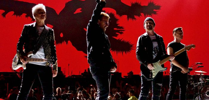 U2 groupe