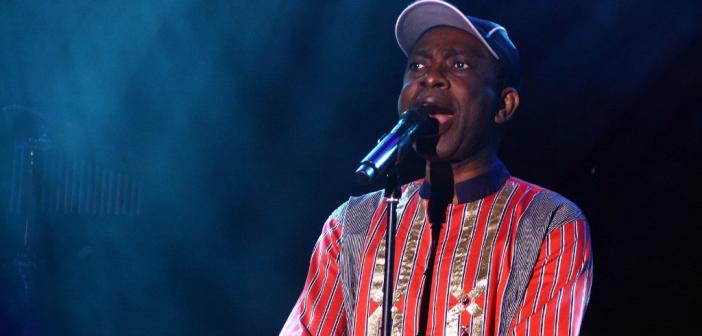 youssou n'dour olympia paris 2019