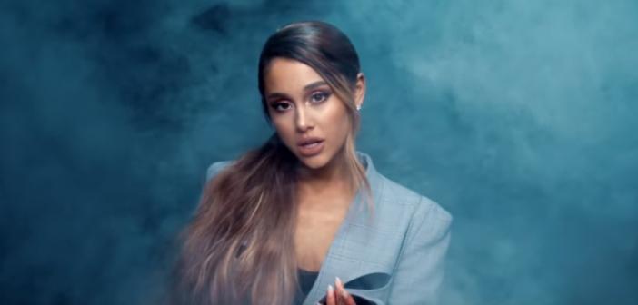 Ariana Grande dans une comédie musicale