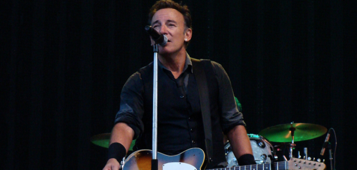 bruce springsteen album tournee 2019