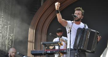 claudio capeo concerts france 2019 2020