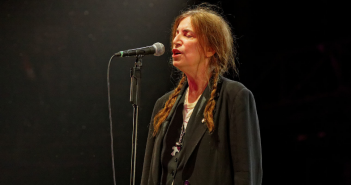 patti smith olympia paris 2019