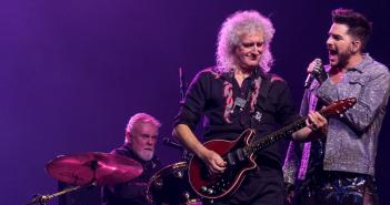 queen et adam lambert tournee 2019