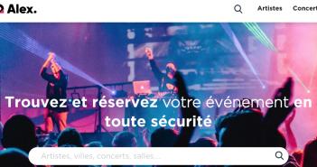 alex nouveau service live