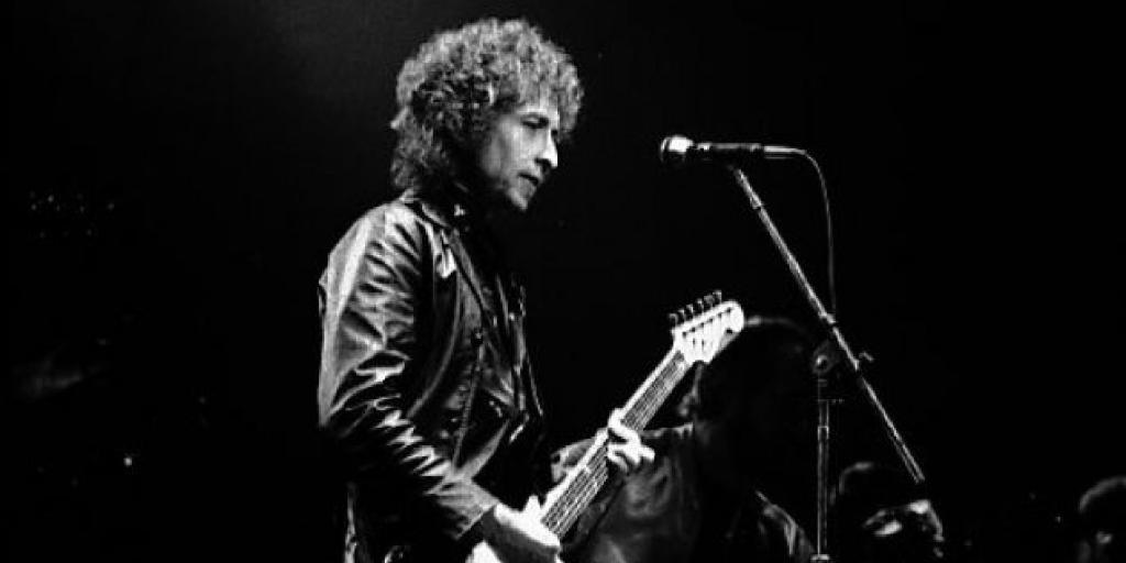 Martin Scorsese réalise un nouveau documentaire sur Bob Dylan